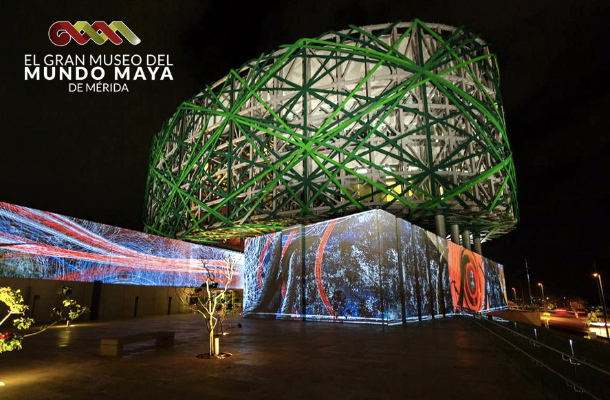 The Great Museum of the Mayan World