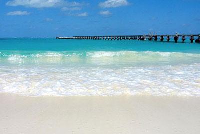 Playas de Celestun Yucatan